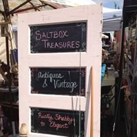 Saltbox Treasures