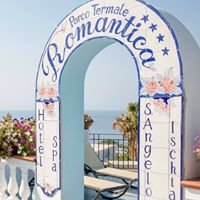 ROMANTICA HOTEL, TERME & SPA a ISCHIA