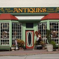 Born Again Antiques