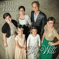 The Mullett Family