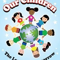 Our Children the Leaders of Tomorrow