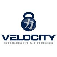 Velocity Strength & Fitness