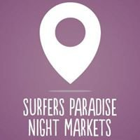 Surfers Paradise Night Markets