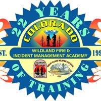 Colorado Wildland Fire & Incident Management Academy