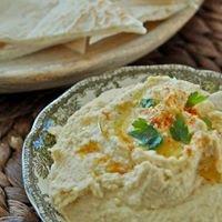 Hummus AmongUs