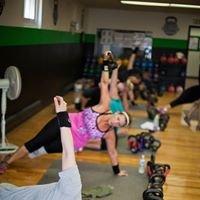 Make It Happen: Strength & Conditioning
