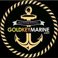 Goldkey Storage Boathouse & Marine Service Center