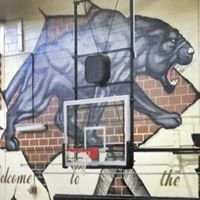 Milton High School - Panther's Den