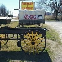 Old Wagon Antiques