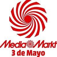 Media Markt Tenerife - 3 de Mayo