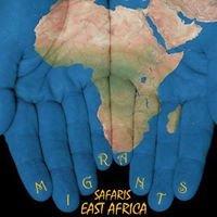 Migrants Safaris East Africa