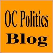OC Politics Blog