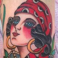 Silk City Tattoo