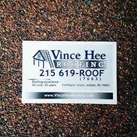Vince Hee Roofing