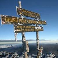Uhuru Peak, Summit of Mt. Kilimanjaro (5,895 AMSL)