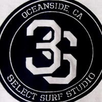 Select Surf Studio
