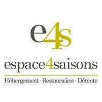 Espace 4 Saisons