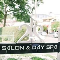 212 Salon and Day Spa