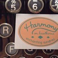 Harmony on Hawthorne