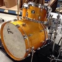 Gretsch USA Drum Manufacturing