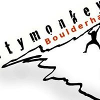 citymonkey Boulderhalle