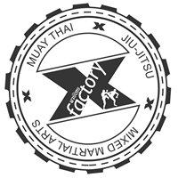 Factory X Muay Thai / MMA / BJJ