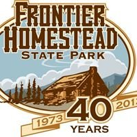 Frontier Homestead State Park