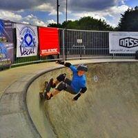 Ruthless Park - Churchdown Skatepark