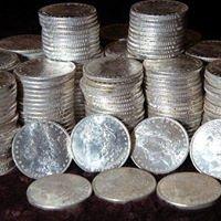 Morgan Silver Dollar Trader