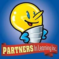 Partners In Learning Programs, Inc.