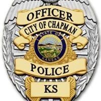 Chapman Kansas Police Department
