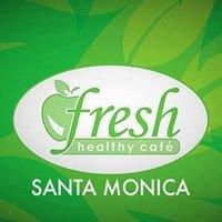 Fresh Healthy Cafe