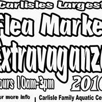 Carlisle's Largest Flea Market Extravaganza