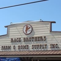 Race Brothers Farm & Home Supply of Carthage