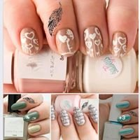 Nail Stamping Queen