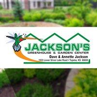 Jackson's Greenhouse & Garden Center, Inc.