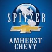 Spitzer Chevy Amherst