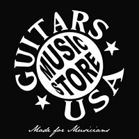 Guitars USA Music Store