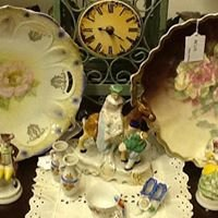 Sentimental Journey Antiques Gifts & More