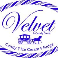 Velvet A Candy Store