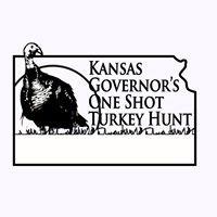 Kansas Governor's One Shot Turkey Hunt