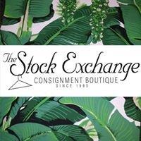 The Stock Exchange- Chapel Hill's Premier Consignment Boutique