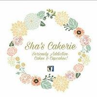 Sha's Cakerie