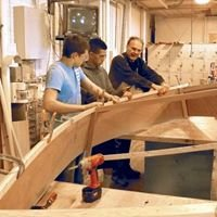 Montana Wooden Boat Foundation