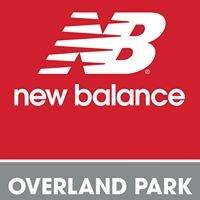 New Balance Overland Park