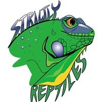 Strictly Reptiles, Inc.