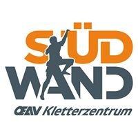 Kletterzentrum Südwand