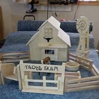 Troys Woodworking