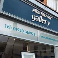 Niko Brown Gallery