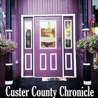 Custer County Chronicle